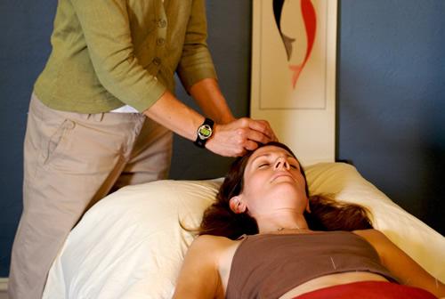 Lisa Pate Acupuncture